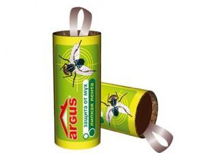 Argus липкая лента от мух 1шт