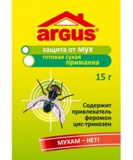 Argus приманка для мух 15гр