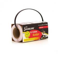 Silvalure Roller Super клеевой ролик от мух 6м