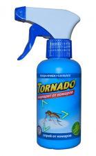 Торнадо спрей от комаров 200мл