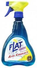 Flat очиститель для стекол и зеркал