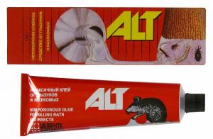 АЛТ-клей 135гр